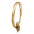 Asmitta Jewellery Zinc Gold- Bangle  -BG236