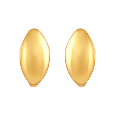 Asmitta Jewellery Brass Hoop Earring  -EB154