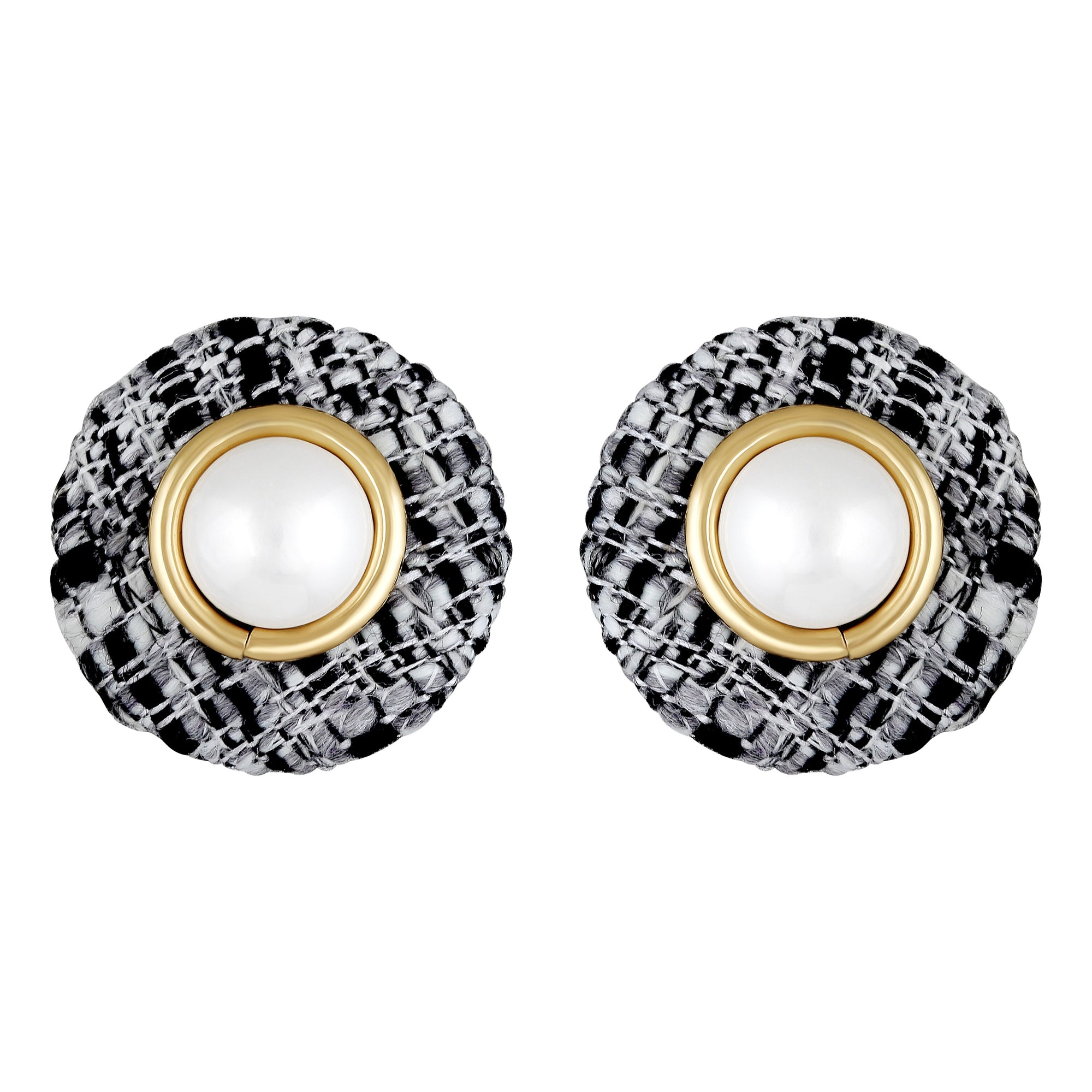Asmitta Jewellery Alloy Stud Earring  -ES666