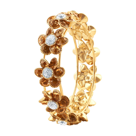 Asmitta Jewellery Gold  Kada  -K138