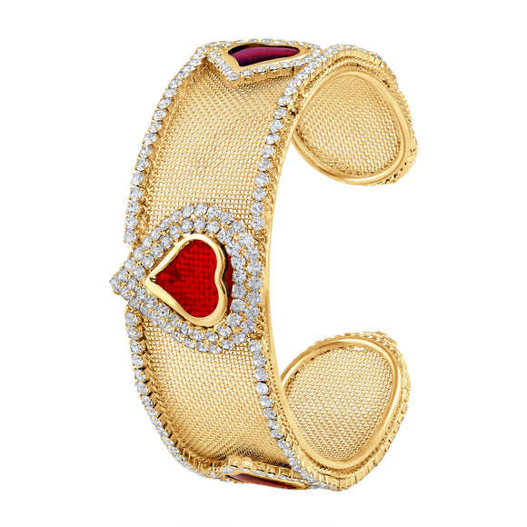 Asmitta Jewellery Gold- Kada  -K219