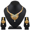 Asmitta Jewellery Zinc Jewel Set (Multicolor) -NS537