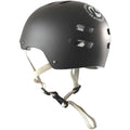 STEP UP HELMET- BLACK