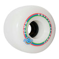 "Kryptonics ""Classic K"" 70mm 78A White"