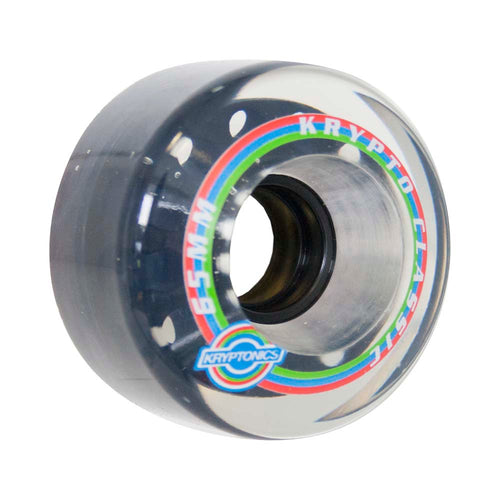 "Kryptonics ""Classic K"" 65mm 78A  Clear"