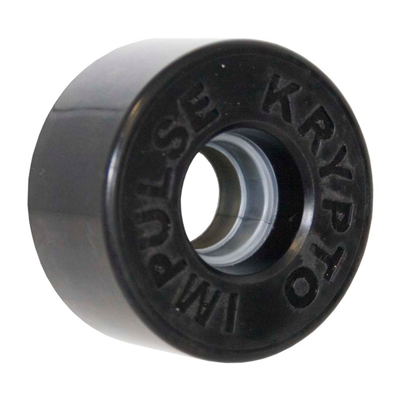 "Kryptonics Roller ""Impulse"" 62mm 78A Black"