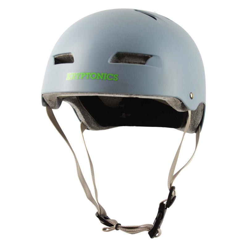 STEP UP HELMET- STEEL BLUE