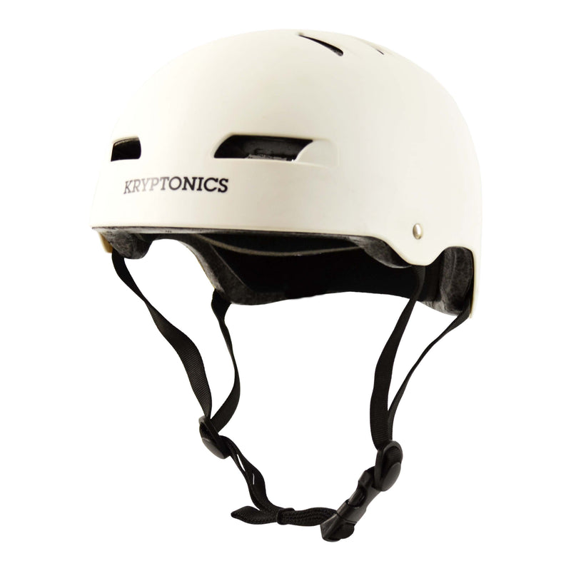 STEP UP HELMET- WHITE
