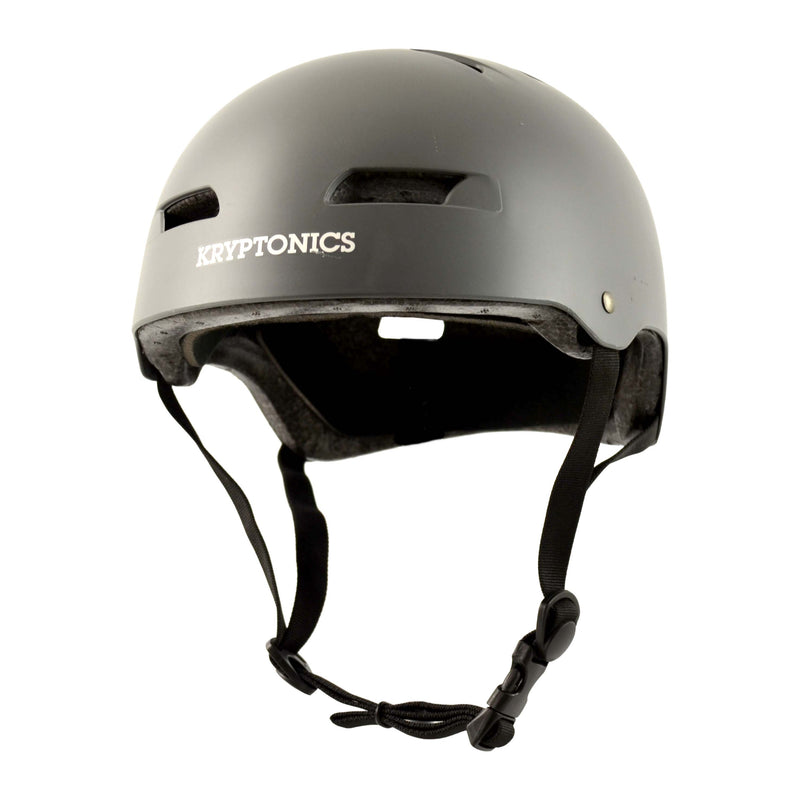 STEP UP HELMET- GREY