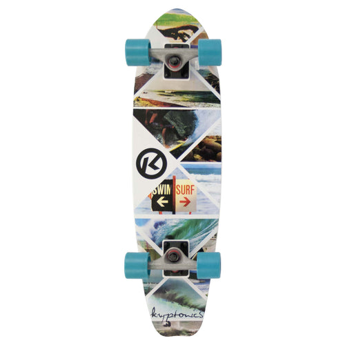 "28 "" Torpedo -  KILLERSESH CRUISER"