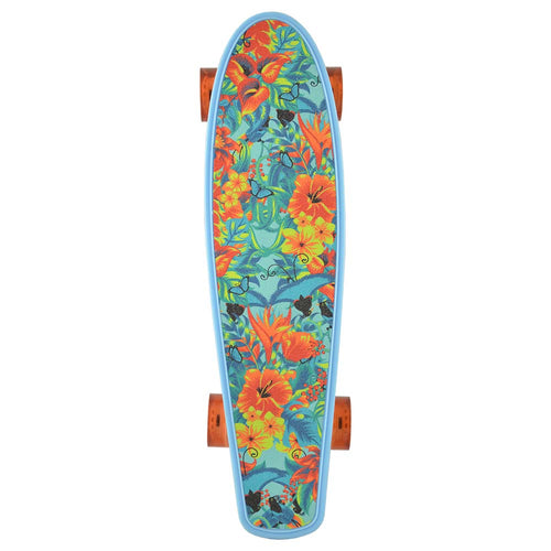 Torpedo 22,5- HAWAII FLORAL BLUE