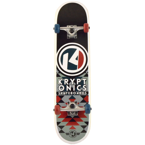 "31"" Skateboard- SACRED LAND"