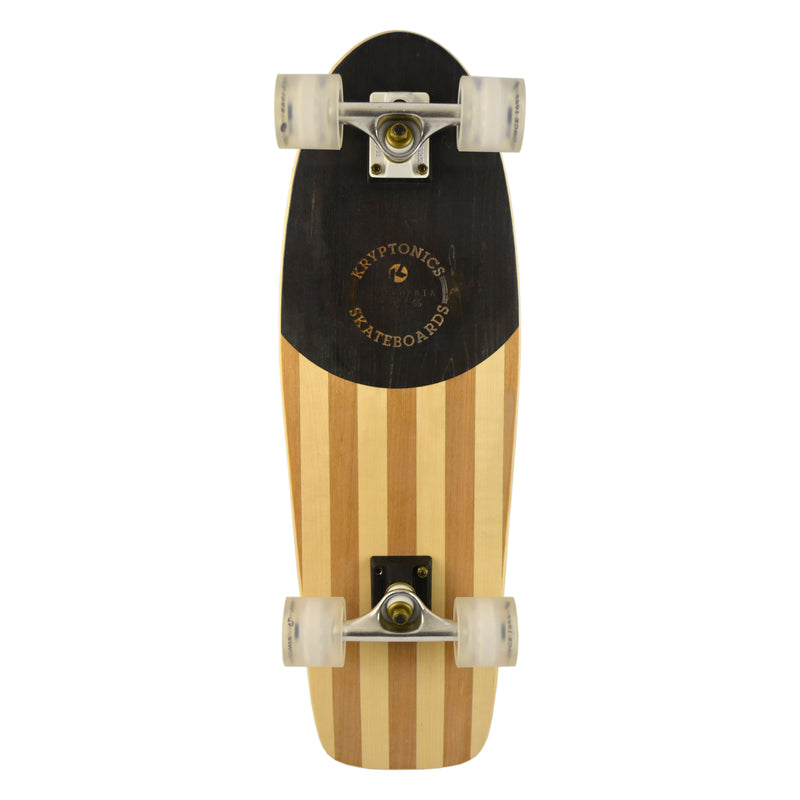 "28"" InLay Cruiser- BOSS GOLD"