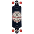 "34"" Drop Down Longboard- AMERICAN LABEL"
