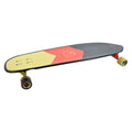 "35""  Downhill Longboard- NUTS & BOLTS"