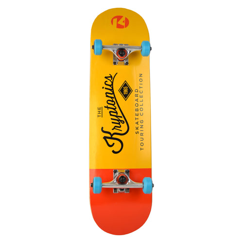 "31""  Skateboards -TOURING"