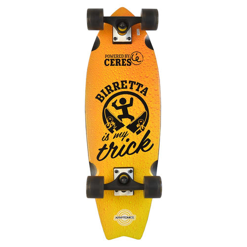 "27"" Cruiser CERES- ICE COLD"
