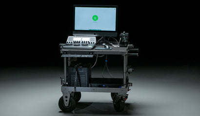 DIT Production Cart