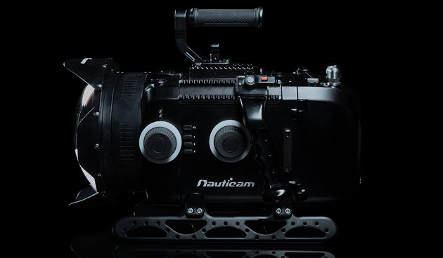 Alexa Mini/Mini LF Housing