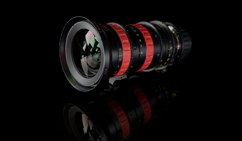 Optimo DP Rouge 16-42