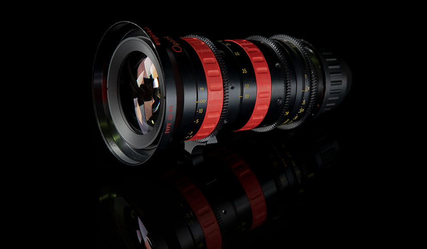 Optimo DP Rouge 30-80