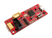 Dronecode Probe v2.3 JTAG/SWD adapter + USB-UART adapter with DCD-M cable