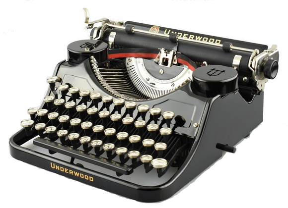 by Mr & Mrs Vintage Typewriters. Serviced Typewriters for Sale