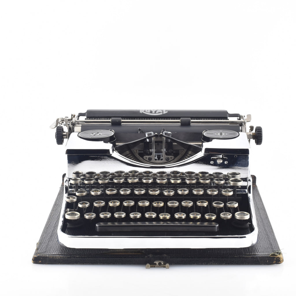 Typewriter for rent for weddings or special occasions