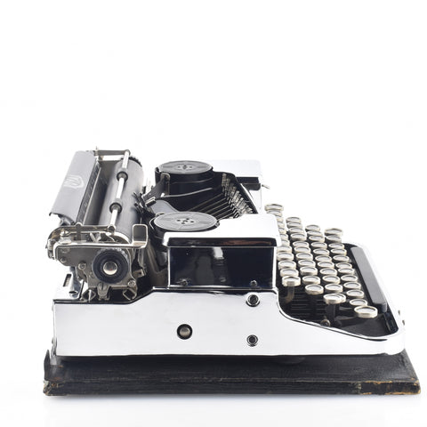typewriter for rent on all occasions