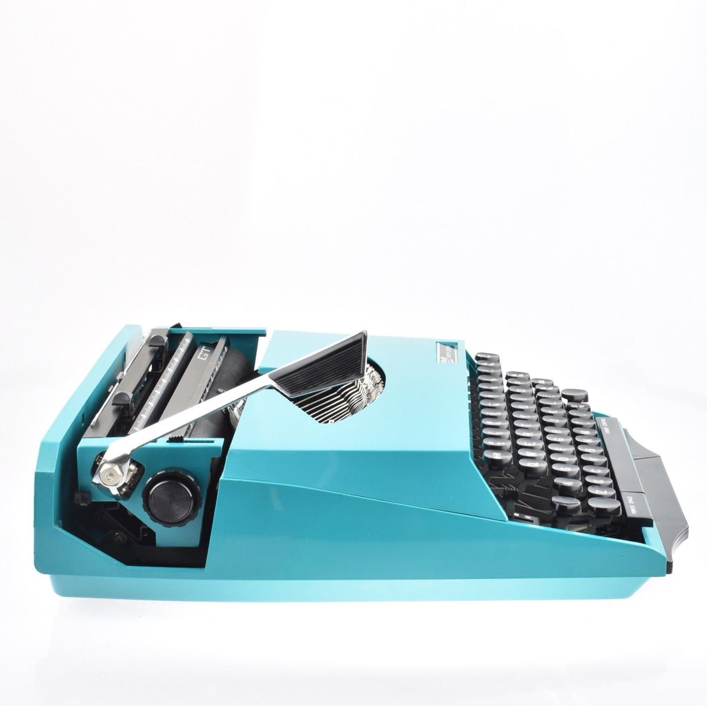 By Mr & Mrs Vintage Typewriters - Smith Corona GHIA Typewriter