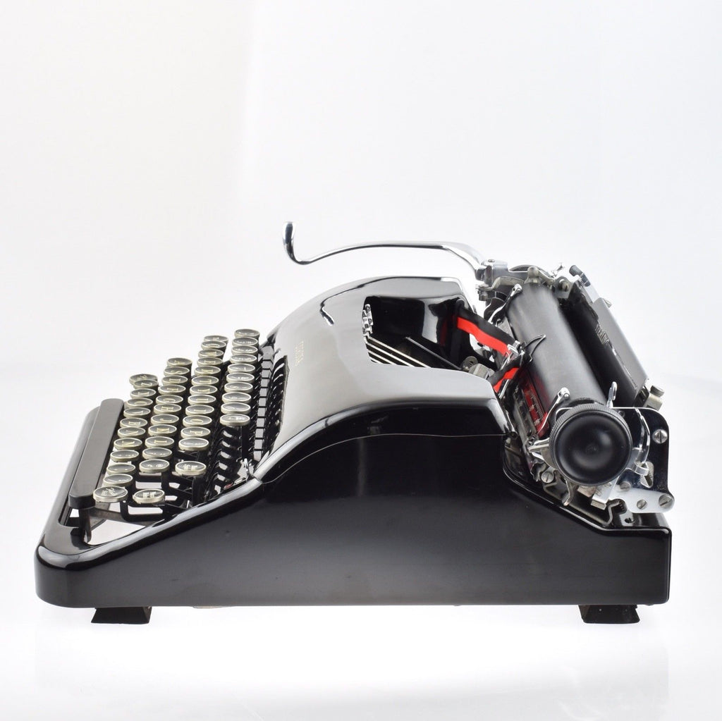 serviced Corona Sterling Typewriter