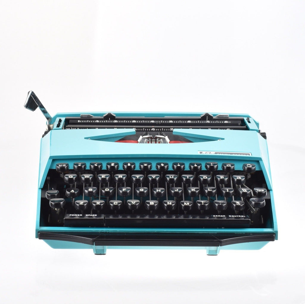 Restored Serviced Working Smith Corona GHIA Typewriter