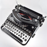 Restored Serviced Working Remington Noiseless Typewriter