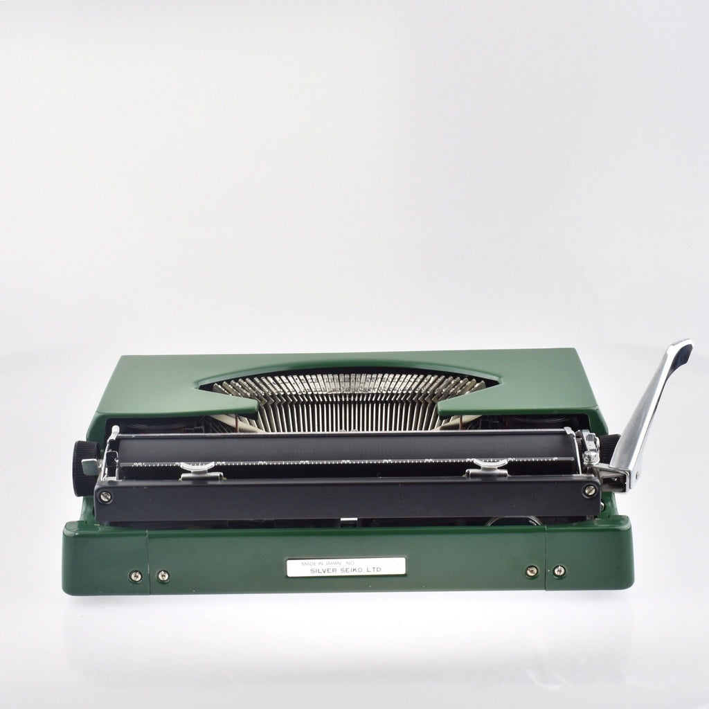 Silver Reed Silverette Typewriter