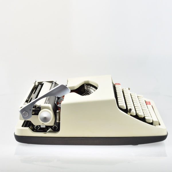 Brother Deluxe 850 Typewriter with TAB option and touc