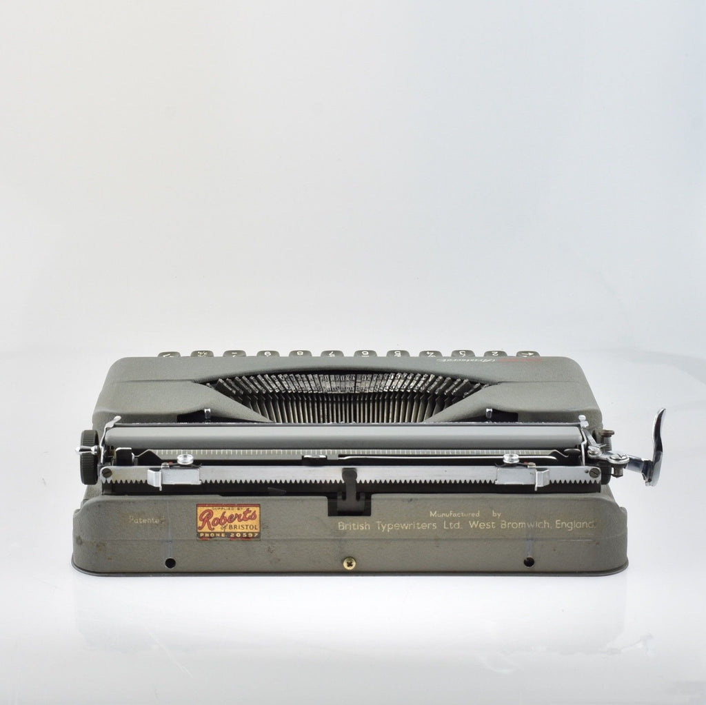 Empire Aristocrat Typewriter