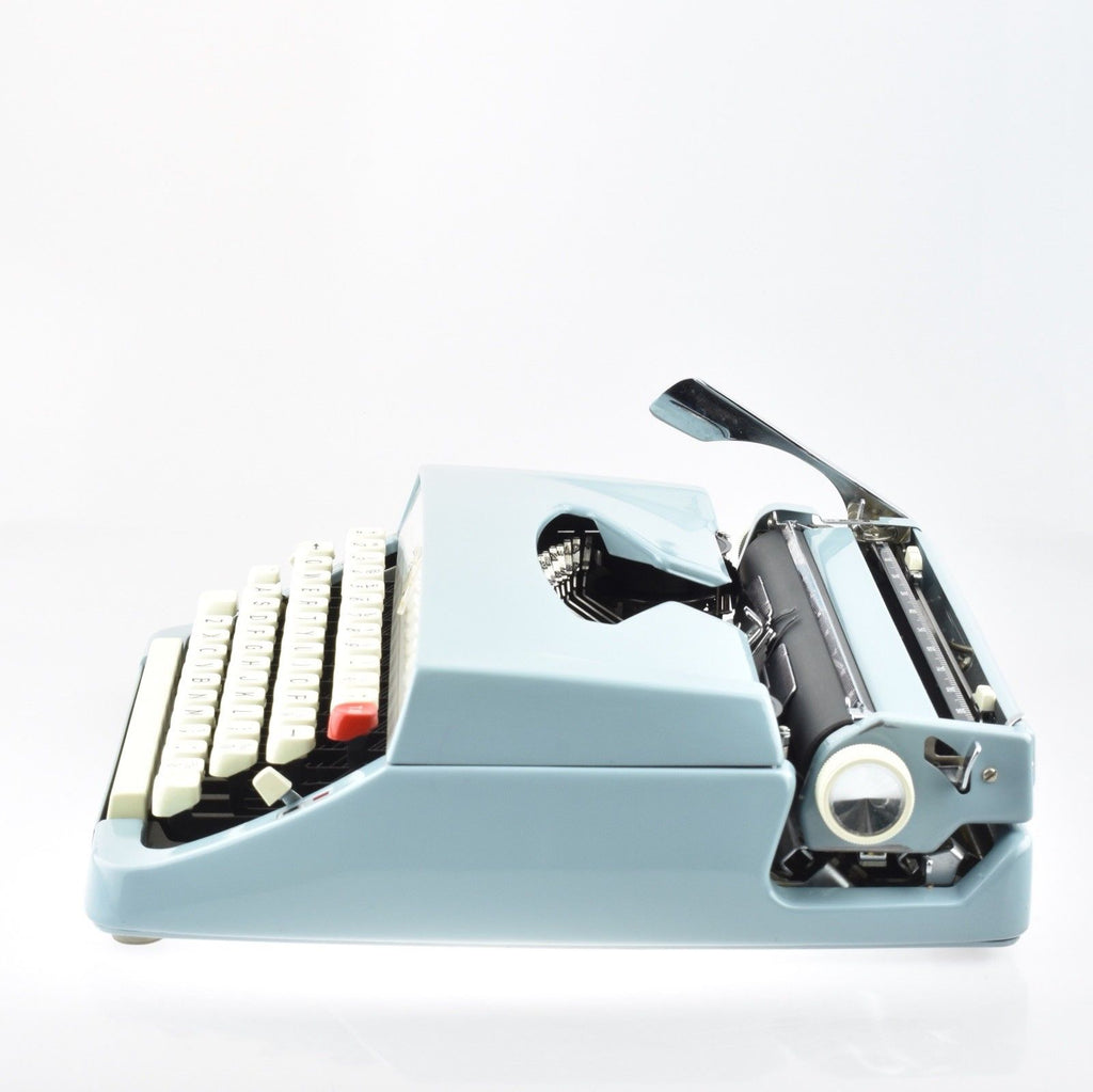 Brother De luxe Typewriter