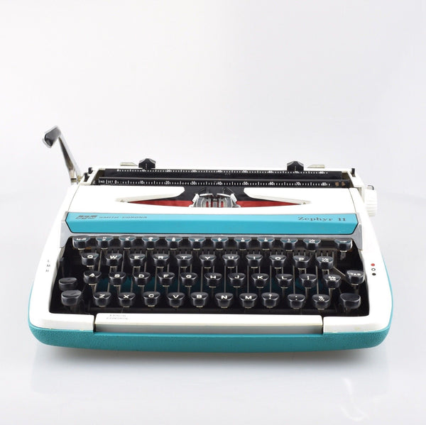 Smith Corona Zephyr II Typewriter