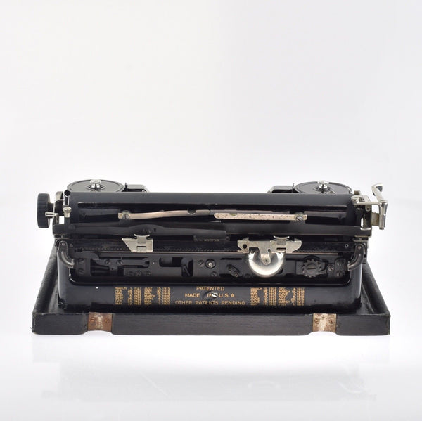 Underwood Bank 3 Typewriter