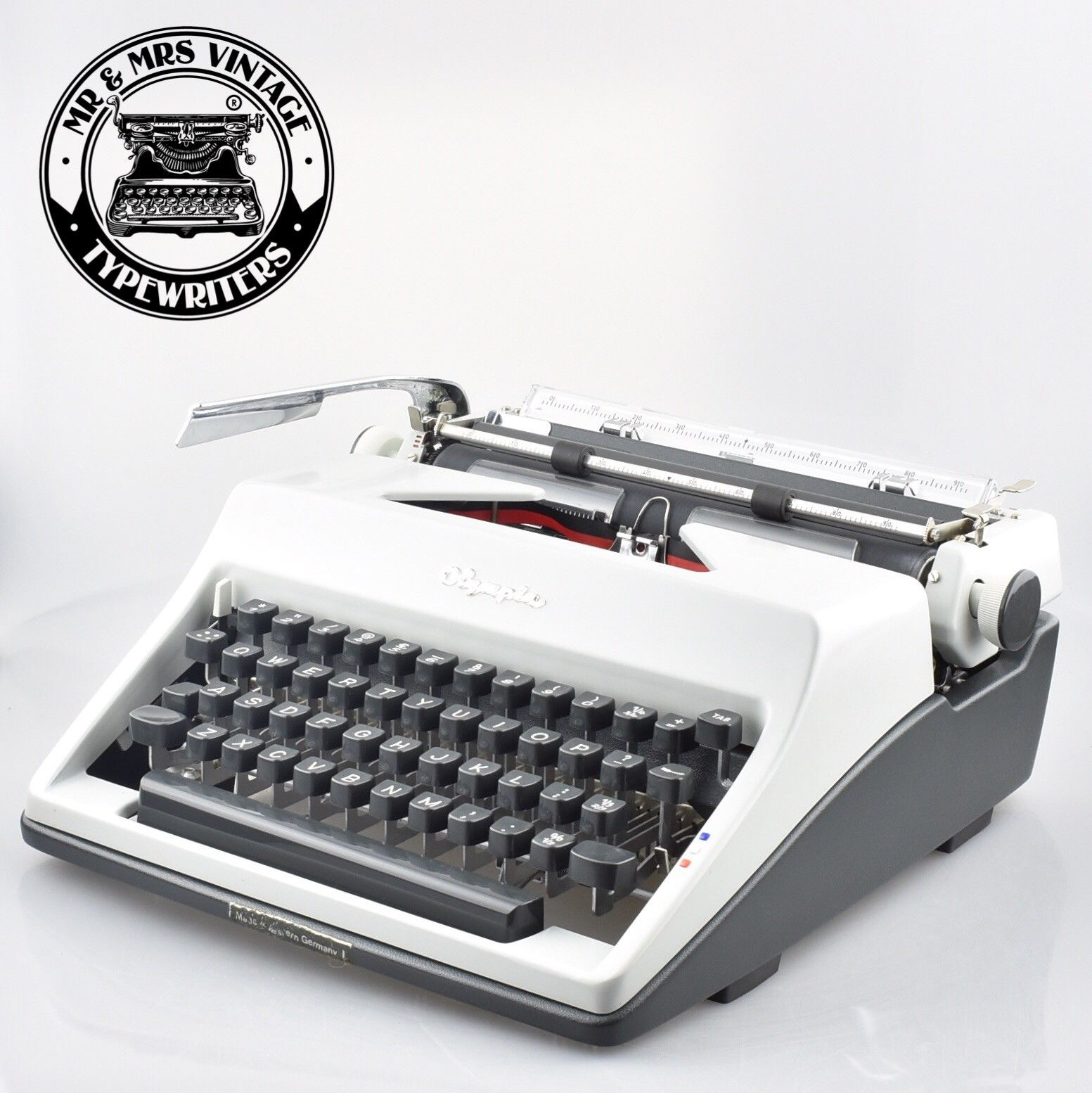 Olympia SM8 Typewriter ( Reserved for Shirley )