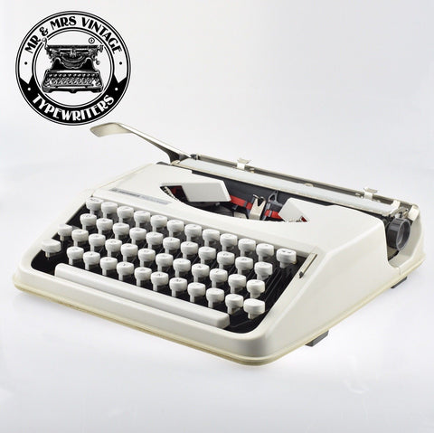 Hermes Rocket Typewriter