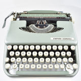 Light Empire Smith Corona Typewriter ( The Simple Skyriter )