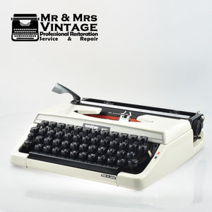 Brother 210 Typewriter