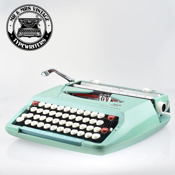 Smith Corona Corsair Typewriter