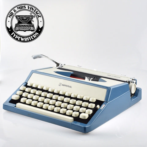 Imperial Litton Typewriter