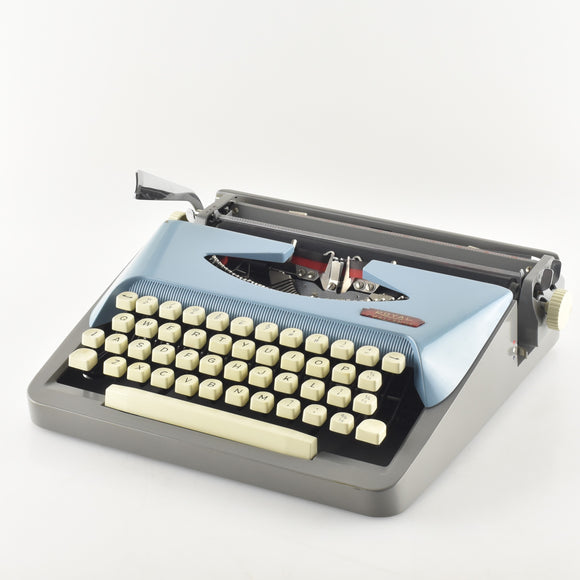 Royal Challenge Typewriter