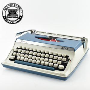 Imperial Litton 202 Typewriter