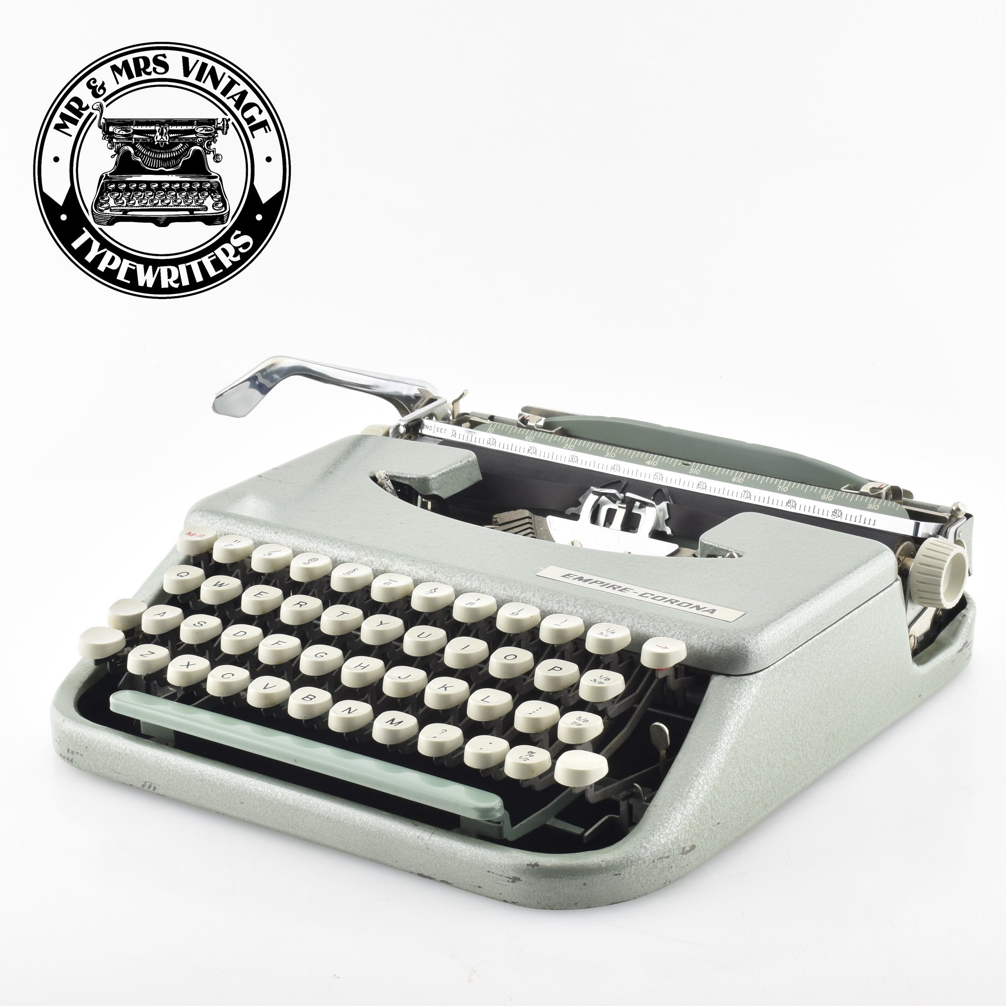 Empire Smith Corona Typewriter ( The Simple Skyriter )