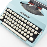 Imperial 200 Portable Typewriter