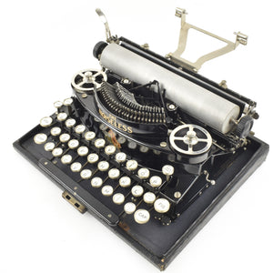 The Noiseless Typewriter